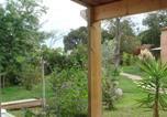 Location vacances Poggio-Mezzana - La Plage Vous Appelle-2
