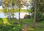 Location vacances Neustrelitz - Ferienhaus Praelank See 7501-4