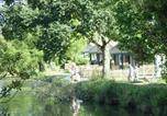 Villages vacances Pontorson - Camping Le Vieux Chêne-1
