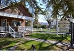 Hôtel Mammoth Lakes - The Cain House Country Suites-3