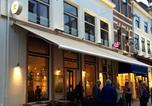 Hôtel Nijmegen - Aparthotel de Prince-1