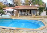 Location vacances Tourrettes - Villa Bambou-2