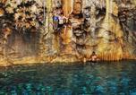 Location vacances Valladolid - Gilmar Taakbil Luum Lojam Villas & Suites-1