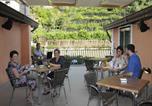 Hôtel Tramonti - Minihotel Iris-3