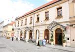 Hôtel Varaždin - Hotel Istra