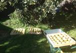 Location vacances Huby - The Orchard in Alne-2