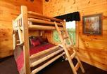 Location vacances Gatlinburg - Morning Glory-4