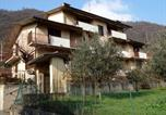 Location vacances Predore - Apartment Palazzina Giardino-2