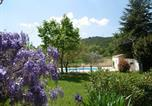 Location vacances Mirabeau - A Casa Serena-4