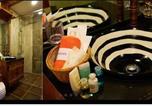 Hôtel Jeonju - Jeonju Taejogung Tourist Hotel-1