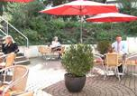 Hôtel Leverkusen - Cityclass Hotel Atrium Budget-4