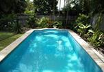 Location vacances Oak Beach - 11 Fronds Port Douglas-3