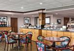 Hôtel Middlesboro - Baymont Inn & Suites London-3