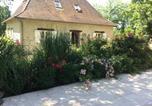 Location vacances Condat-sur-Vézère - Les Chenes-4