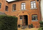 Location vacances Eijsden - Holiday home t Heerlijcke Hof Stalhuys-3