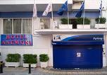 Hôtel Éleusis - Hotel Anemoni-3