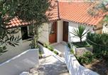 Hôtel Vela Luka - Accommodation Triton-2