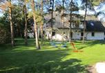 Location vacances Barth - Ferienwohnungen Pruchten Vorp 1161-1