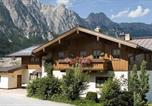 Location vacances Leogang - Steinberg Apartments by Alpin Rentals-4