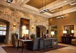 Hôtel Hewitt - Homewood Suites by Hilton Waco-1