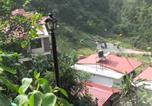 Villages vacances Rishikesh - Samaira Hill Stream Resort-2