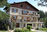 Location vacances Allos - Apartment Champautric 2-1
