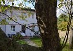Location vacances Schönwalde - Pension Hubertus-4