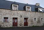 Location vacances Créhen - Maison à St Potan-1