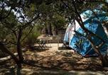 Camping Baška Voda - Camp Artina- Camping site &quote;Maslina&quote;-4