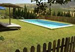 Location vacances Antequera - Villa Tere-3