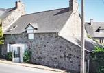 Location vacances Dol de Bretagne - Holiday home La corderie-4