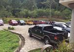 Location vacances  Honduras - Uyuca Vista Guest House-2