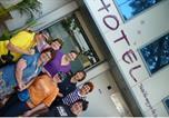 Hôtel Bombay - Ihotel-1