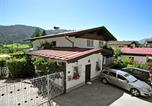 Location vacances Itter - Holiday Home Hohen Salve-1