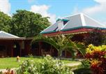 Location vacances Capesterre Belle Eau - Habitation Cantamerle-4