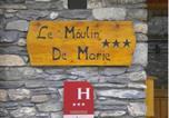 Hôtel Lanslevillard - Le Moulin de Marie-2