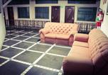 Hôtel Guarulhos - Cumbipar King Hotel-3