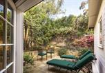 Villages vacances Santa Barbara - San Ysidro Ranch-1
