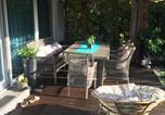 Location vacances Schwechat - Haus mit Garten und Pool-2