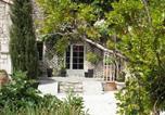 Location vacances Maussane-les-Alpilles - Domaine du Mas Foucray-4