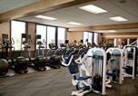 Hôtel Cheney - Spokane Club Inn-3