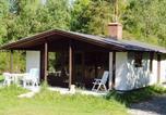 Location vacances Randers - Two-Bedroom Holiday home in Allingåbro 1-2