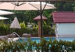 Hôtel Choeng Thale - Surin Sweet Hotel-2