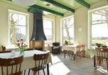 Hôtel Noordoostpolder - Herberg Boswijck-3