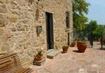 Location vacances Vinci - Holiday home Sant' Ansano Vinci-2