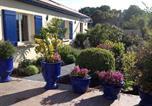 Location vacances Soissons - Gite Casa La Palma-2