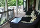 Location vacances Columbus - Bella Vista , House at Lake Lure-2