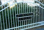 Location vacances Oakhurst - Jp Ranch-2