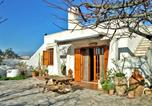 Location vacances Brindisi - Holiday home Contrada Betlemme Brindisi-4