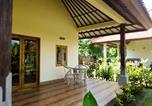 Villages vacances Kalibaru - Batu Ampar Bungalows-1